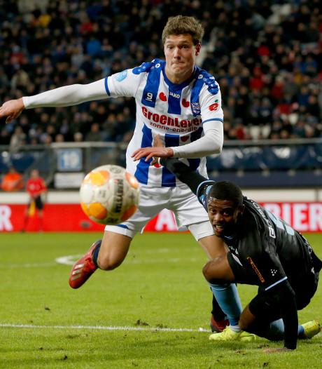 Aderlating voor PEC Zwolle: naast Van Duinen ontbreekt ook Paal in Den Haag