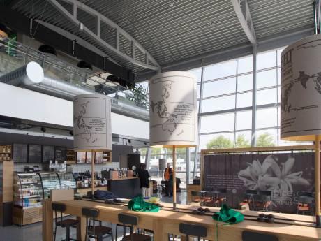 Eindhoven krijgt er een Starbucks bij