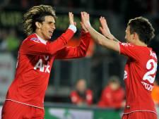 Drie goals binnen vijf minuten, Bryan Ruiz weet alles nog van wedstrijd  tegen Sparta van 10 jaar geleden