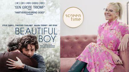 Deze week in Screentime: het Amerikaanse debuut van Felix Van Groeningen