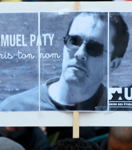 Onthoofde Franse docent Samuel Paty zocht juist altijd de nuance op