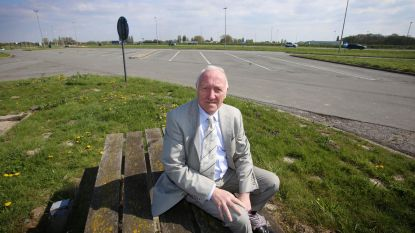 Burgemeester Dereeper geen lijsttrekker meer in Oudenburg