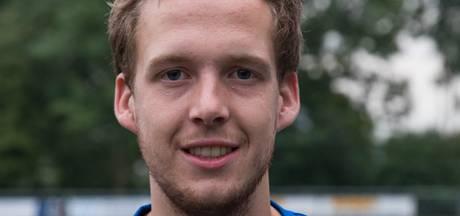 Jelmer Goedhart laat RKHVV eindelijk weer eens juichen