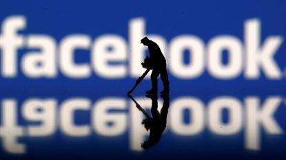 Facebook opnieuw gebeten hond op Wall Street door dataschandaal