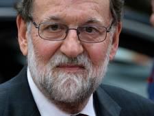 Spanje neemt maatregelen tegen Catalonië