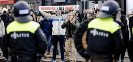 Actiegroep Nederland in Verzet annuleert demonstratie op Zwitsalterrein in Apeldoorn
