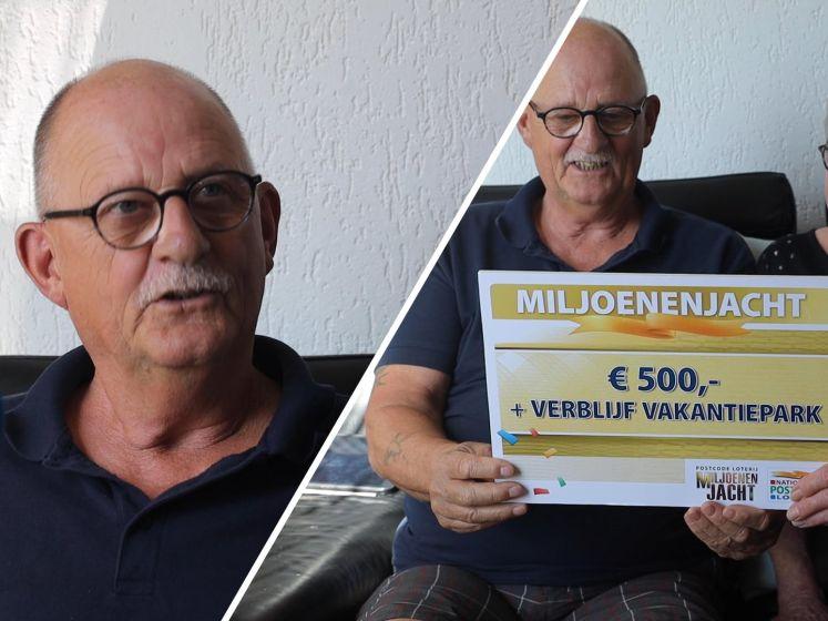 Miljoenenjacht-prijs voor Johannes maakt vijftig Bressiaanders blij