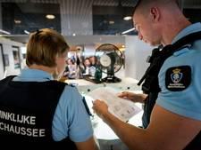 Marechaussee treft steeds meer 'look-a-likes' aan de Nederlandse grenzen
