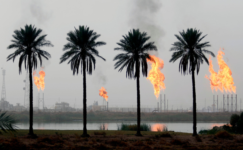 Voor de Koerden is olie de belangrijkste troefkaart in de onderhandelingen met Damascus. Ruim een jaar geleden heroverden zij de twee grootste velden van Syrië op IS.