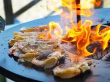 Barbecue Kampioenschap bij La Sonnerie in Son