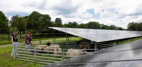 Eersel op de rem bij ontwikkeling zonne- en windparken