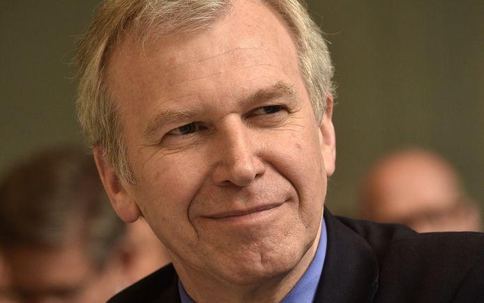 Yves Leterme.