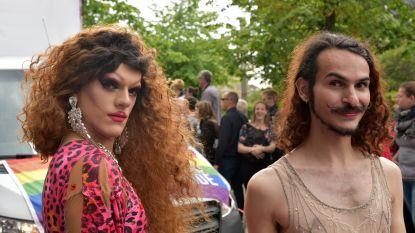 Meer dan 100.000 mensen namen deel aan Pride Parade in teken van intersectionaliteit