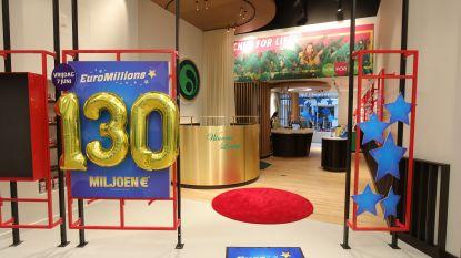 Nationale Loterij opent nieuwe 'Lottery Shop' op Wapenplein