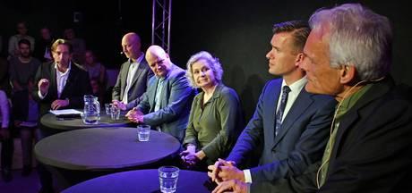 Zorgdebat Enschede: meer personeel en meer tijd nodig voor ouderenzorg