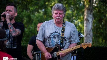 """Oostends gitarist Patrick Henno (62) onverwacht overleden. """"Zijn riffs waren een en al rock 'n' roll"""""""