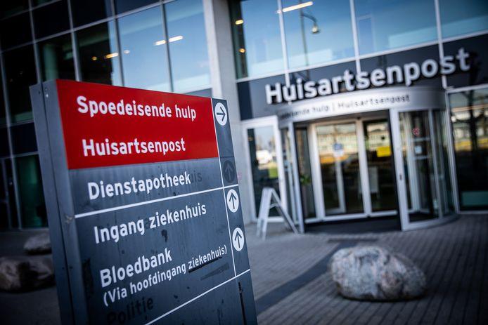 Huisartsenpost in Dordrecht