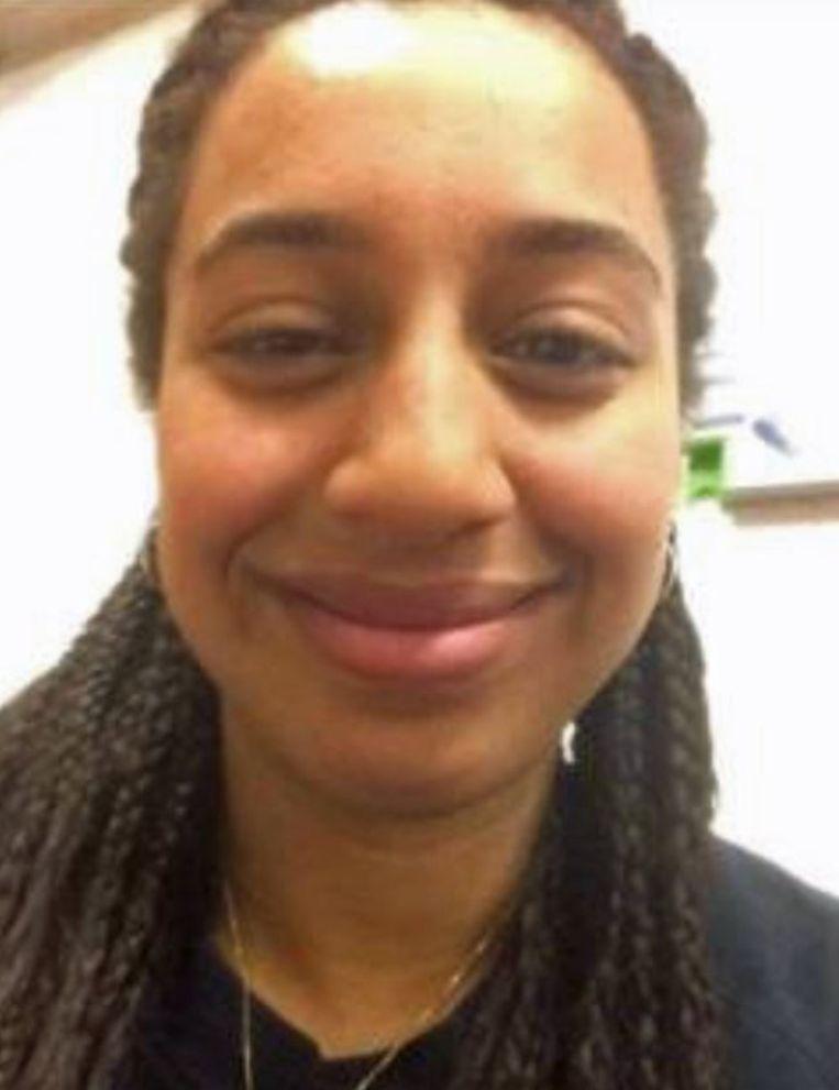 Solene Zahedi (18) werd dood aangetroffen op de campus van de VUB.