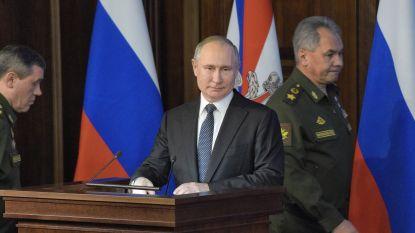 Rusland beschuldigt NAVO van anti-Russisch sentiment