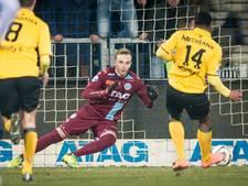 Roda JC wil Hidde Jurjus op doel