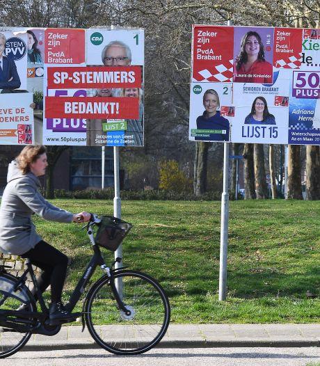 Corona of niet, Boxmeerse raadsleden willen elkaar in de ogen kijken: 'Thuis blijven is eigen keuze'