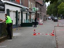 Explosief ontploft bij café 't Berghje in Oss, knal op veel plaatsen te horen
