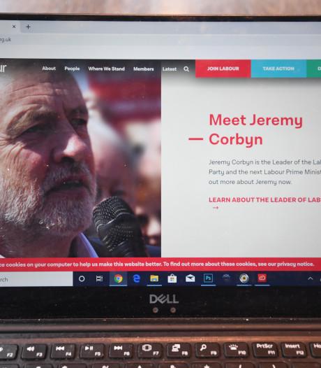 'Cyberaanvallen op Britse partijen'