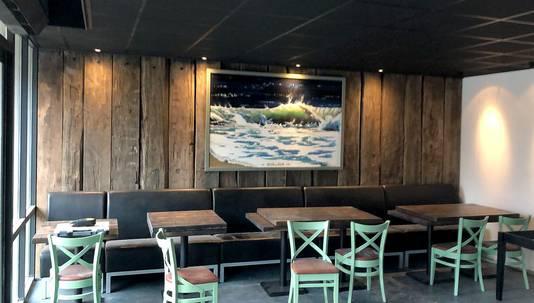 Opening visrestaurant Zeeën van Tijd: bijvangst wordt een belangrijke trekker