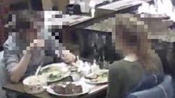 Na post op Facebook: tafelschuimers krijgen wroeging en gaan toch betalen