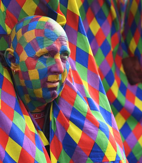 Dit zijn de 11 opvallendste carnavalsfoto's tot nu toe, van Velp tot Oploo