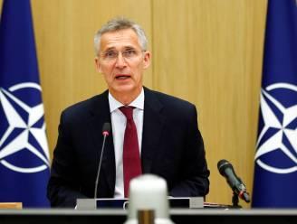 NAVO-chef Stoltenberg: ook Biden zet druk op Europese bondgenoten