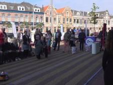 Door Delftse jongeren georganiseerd festival Blue Aid is eerbetoon aan dierbare vriend Jackson (16)