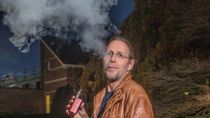 """Brusselse jongen (18) stierf mogelijk door vapen en toch wil prof geen verbod: """"Voor rokers is e-sigaret godsgeschenk"""""""
