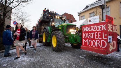 Geen carnaval in Torhout door stormweer
