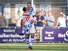 Alles lukt bij winnend FC Lienden