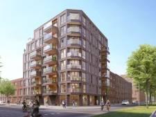 Veel belangstelling voor laatste fase van Remisehof in Rotterdam-Zuid