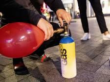 Gemist? Apeldoorn strijdt tegen lachgas op straat, Vechtdal Kliniek failliet door gebrek aan personeel