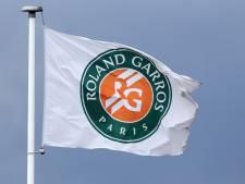 Politie onderzoekt mogelijke matchfixing op Roland Garros