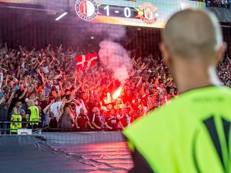 CL hoofdpijndossier voor Feyenoord? Als Messi langskomt mag niets misgaan
