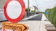 Kouterstraat weer open na vernieuwing riolering en wegdek