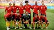 """De Olympische Spelen van 2008, waar het allemaal begon voor deze generatie: """"In de groepsfase klopten we het Spanje van Iniesta, Ramos en Fabregas"""""""