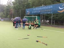 Hockeysters Boxmeer veroordeeld tot beslissingsduels