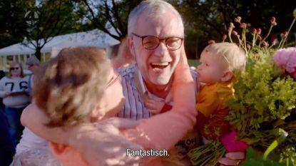Hans wint eerste 'Bake Off'