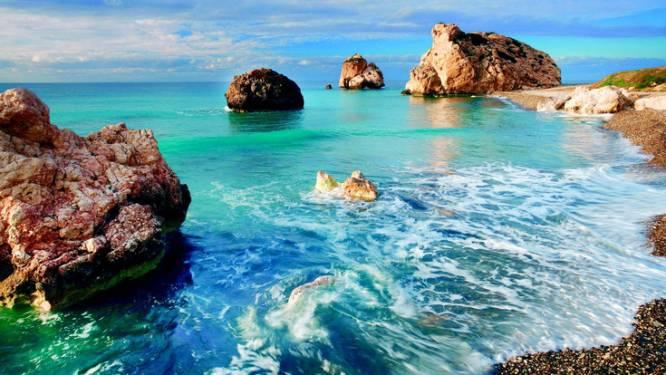 De mooie kanten van Cyprus