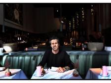 Bestel eens een gerechtje van Sergio Herman aan huis: sterrenchef achter Le Pristine start samenwerking met Deliveroo