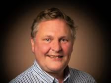 Eric ten Brink nieuwe wethouder voor Algemeen Belang in Oisterwijk