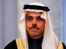 Saoedische prins benoemd tot minister van Buitenlandse Zaken