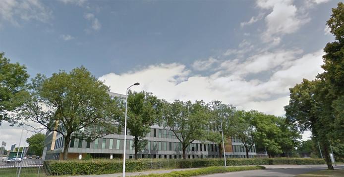Hoofdkantoor van Ciber Nederland aan de Vredeoord in Eindhoven.