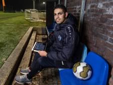 Ouardighi gaat door bij FC Trias