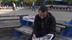 """Reacties op straat na de verkiezingsuitslag: """"Het is zoals in Nazi-Duitsland"""""""